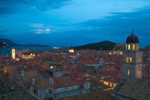 BNA > Dubrovnik, Croatia: $807 round-trip- Aug-Oct