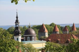 BNA> Tallinn, Estonia: Flight & 8 nights: $756 – Feb-Apr
