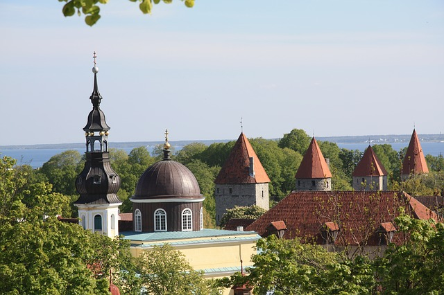 BNA > Tallinn, Estonia: Flight & 5 nights: $748- Sep-Nov