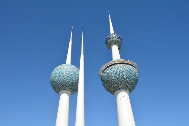 BNA > Kuwait City, Kuwait: Flight & 13 nights: $1,376- Jan-Mar