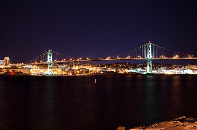 BNA > Halifax, Canada: $265 round-trip- Jul-Sep