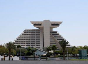 BNA> Doha, Qatar: Flight & 14 nights: $1,398- Aug-Oct