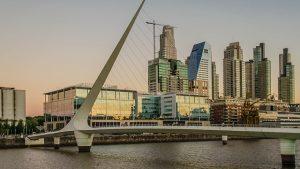 BNA> Buenos Aires, Argentina: Flight & 7 nights: $1,174 – Sep-Nov