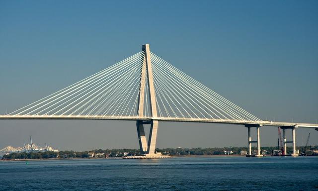 BNA > Charleston, South Carolina: $153 round-trip- May-Jul (Including Summer Break)