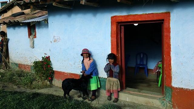 BNA > Santa Cruz de la Sierra, Bolivia: Flight & 10 nights: $1,115- May-Jul (Including Summer Break)