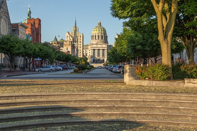 BNA > Harrisburg, Pennsylvania: $81 round-trip- Jun-Aug (Including Summer Break)