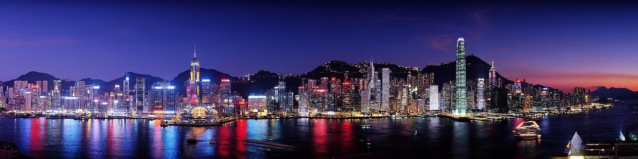 DEN > Hong Kong: $381 round-trip