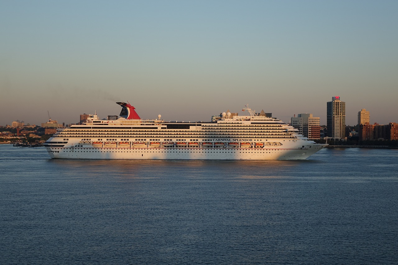 Fall Break Cruise out of Houston: $40 round trip flight & All-Inclusive Cruises from $78/night