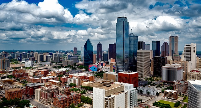DEN > Dallas: $84 round-trip