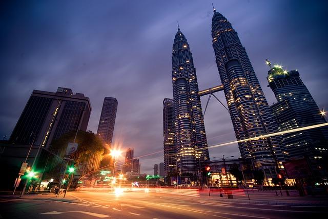 DEN > Kuala Lumpur: $515 including 13 nights