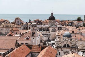 DEN> Dubrovnik, Croatia: Flight & 10 nights: $1,042 – Sep-Nov