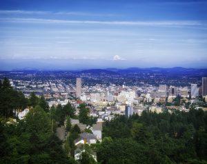 DEN> Portland, Oregon: $57 round-trip – Aug-Oct
