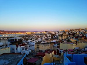 DEN> Tangier, Morocco: Flight & 14 nights: $1,214 – Sep-Nov