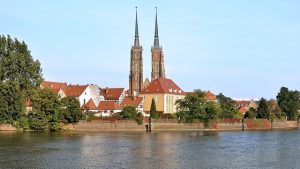 COS> Wroclaw, Poland: Flight & 7 nights: $792 – Dec-Feb (Including MLK Weekend)