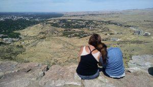 DEN> Boise, Idaho: $86 round-trip – Oct-Dec