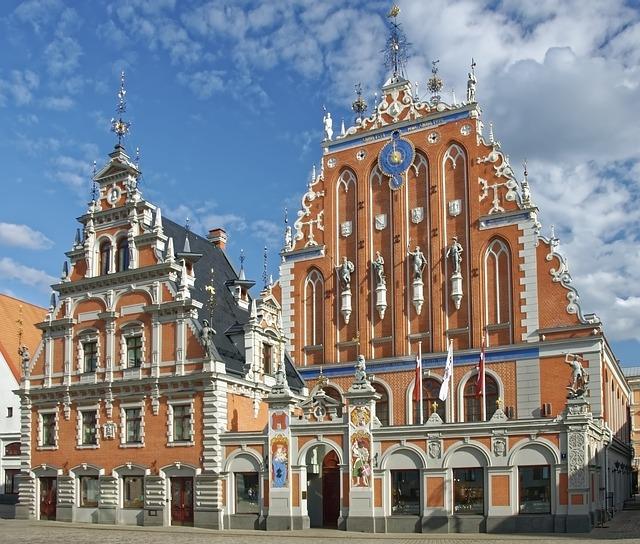 DEN > Riga, Latvia: Flight & 14 nights: $1,022- Apr-Jun