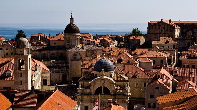 DEN > Dubrovnik, Croatia: $595 round-trip- Sep-Nov