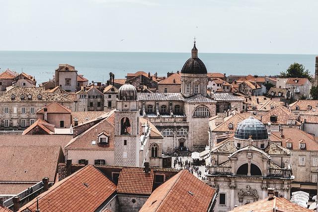 DFW > Dubrovnik, Croatia: $647 round-trip – Sep-Nov (Including Fall Break)