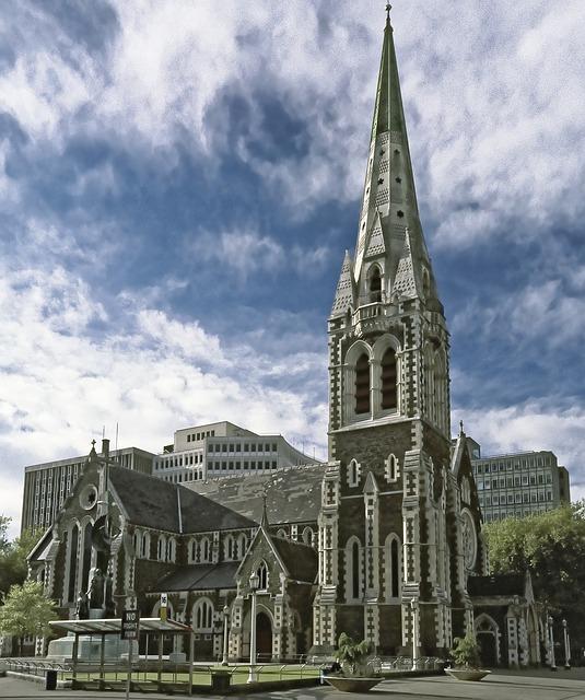 DFW > Christchurch, New Zealand: $1066 round-trip – Sep-Nov