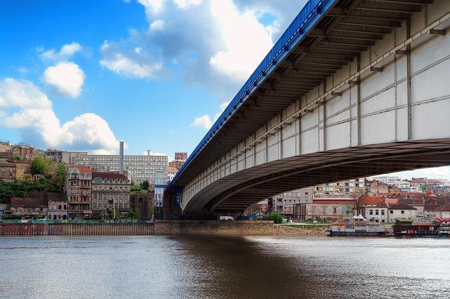IND > Belgrade, Serbia: $696 round-trip- Jul-Sep