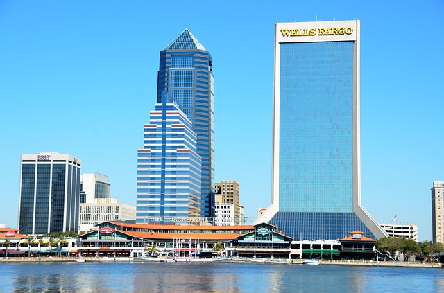 IND > Jacksonville, Florida: $107 round-trip – Mar-May