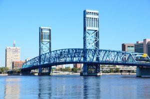 IND> Jacksonville, Florida: $155 round-trip