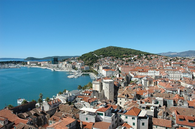 IND > Split, Croatia: Flight & 4 nights: $1,023- Jun-Aug (Including Summer Break)