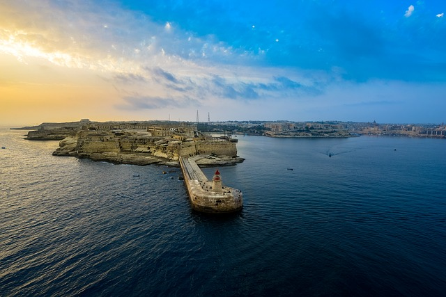 IND > Luqa, Malta: Flight & 7 nights: $718- Feb-Apr