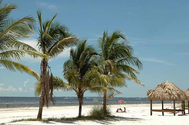 IND > Fort Myers, Florida: $77 round-trip – Dec-Feb