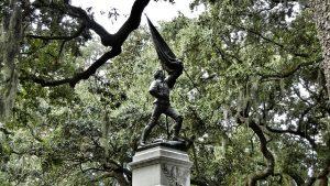 IND> Savannah, Georgia: $185 round-trip – Nov-Jan