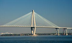 IND> Charleston, South Carolina: $113 round-trip