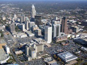 IND> Charlotte, North Carolina: $139 round-trip – Nov-Jan