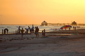 IND> Fort Myers, Florida: $97 round-trip
