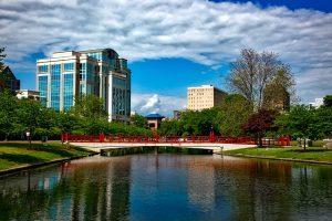 IND> Huntsville, Alabama: $169 round-trip