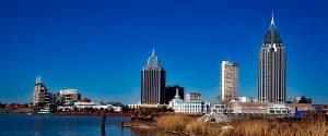 IND> Mobile, Alabama: $171 round-trip