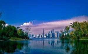 IND> Toronto, Canada: Flight & 5 nights: $367 – Nov-Jan