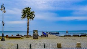 IND> Larnaca, Cyprus: Flight & 9 nights: $702 – Jan-Mar