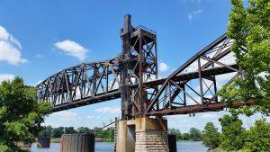 IND> Little Rock, Arkansas: $174 round-trip