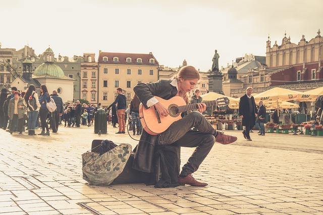 IND > Wroclaw, Poland: $625 round-trip- Sep-Nov (Including Fall Break)