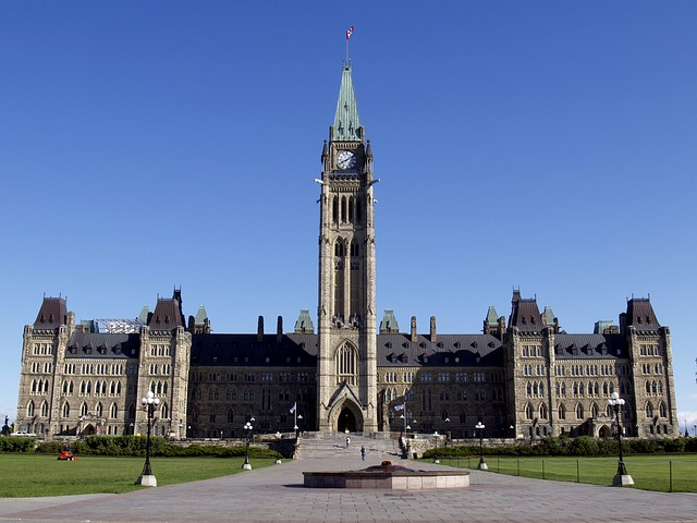 IND > Ottawa, Canada: Flight & 3 nights: $302- Jan-Mar
