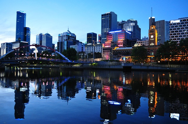 IND > Melbourne, Australia: $979 round-trip- Sep-Nov