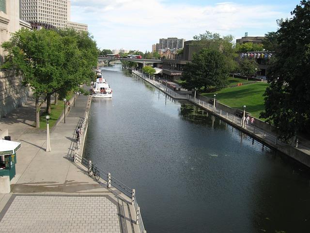 IND > Ottawa, Canada: $221 round-trip- Aug-Oct