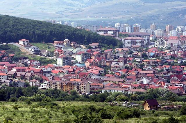 IND > Cluj Napoca, Romania: $677 round-trip- Sep-Nov