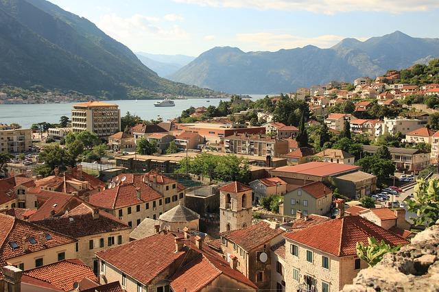 IND > Dubrovnik, Croatia: $741 round-trip- Sep-Nov