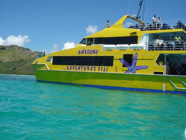 IND > Nadi, Fiji: $1228 round-trip- Feb-Apr