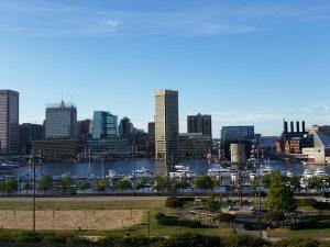 LAX> Baltimore, Maryland: $133 round-trip – Nov-Jan