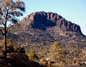 LAX> Prescott, Arizona: $100 round-trip – Feb-Apr (Including Spring Break)