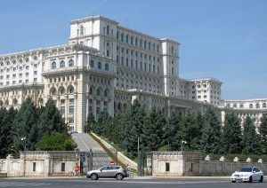 SNA> Bucharest, Romania: Flight & 15 nights: $910 – Sep-Nov (Including Fall Break)