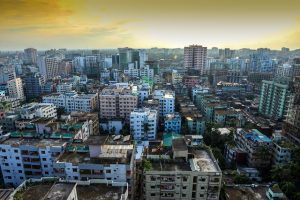 LAX> Dhaka, Bangladesh: Flight & 8 nights: $892 – Nov-Jan