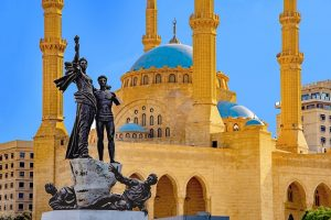 SNA> Beirut, Lebanon: Flight & 13 nights: $927 – Oct-Dec (Including Thanksgiving)